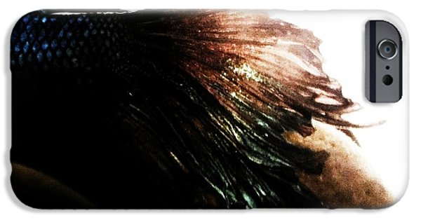 Betta iPhone Cases - Jakhodas Rainbow iPhone Case by LKB Art and Photography