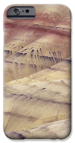 John Day Fossil Beds iPhone Case by Greg Vaughn - Printscapes