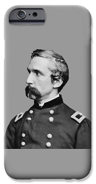 Little iPhone Cases - Joshua Lawrence Chamberlain iPhone Case by War Is Hell Store