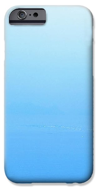 Kayaking iPhone Case by Skip Nall