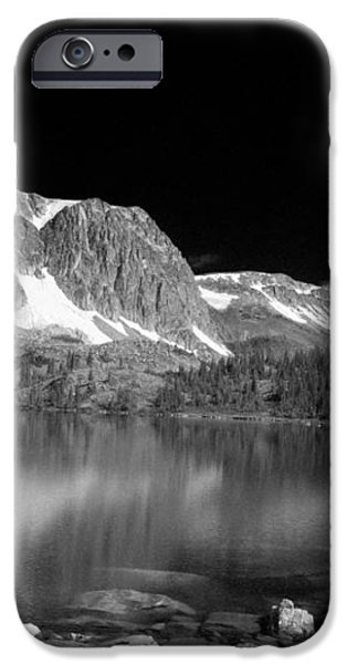 Lake Marie and Company iPhone Case by Nena Trapp