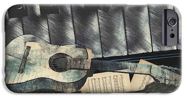 Sheets iPhone Cases - Like a Bridge iPhone Case by Robert D McBain