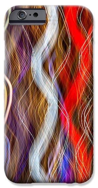 Carpet iPhone Cases - Magic Carpet Ride iPhone Case by Az Jackson