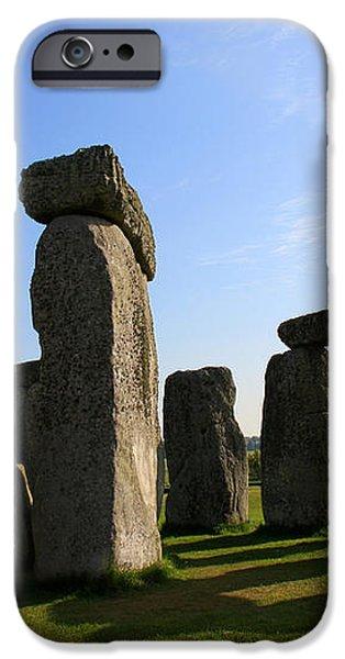 Massive Stones iPhone Case by Kamil Swiatek