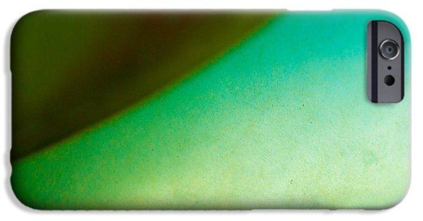 Rust iPhone Cases - Metal #12 iPhone Case by Samuel Hamilton