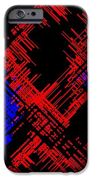 Methodical iPhone Case by Will Borden