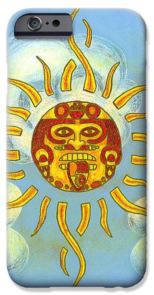 Mi Sol iPhone Case by Roberto Valdes Sanchez