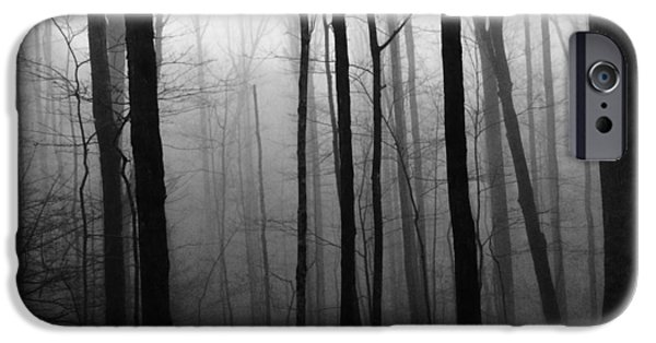 Recently Sold -  - Mist iPhone Cases - Mist iPhone Case by Brittany  Dickson