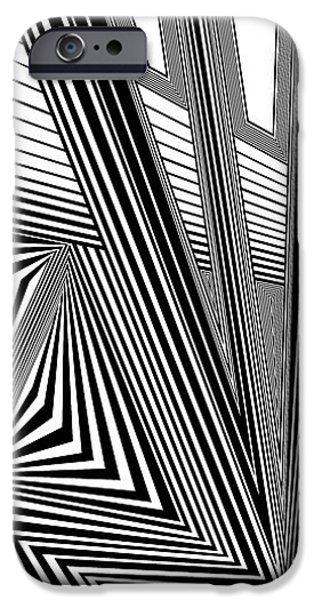 Virtual iPhone Cases - Misty World Dream iPhone Case by Douglas Christian Larsen