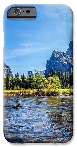 United iPhone Cases - Morning Inspirations 2 of 3 iPhone Case by Az Jackson