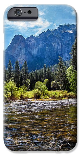 United iPhone Cases - Morning Inspirations 3 of 3 iPhone Case by Az Jackson
