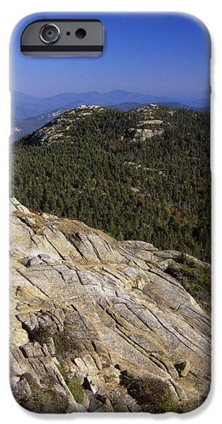 Mount Chocorua - White Mountains New Hampshire USA iPhone Case by Erin Paul Donovan