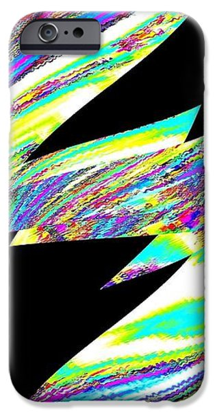 Muse 20 iPhone Case by Will Borden