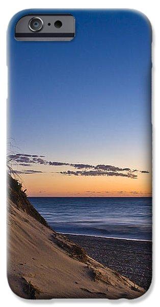 Nauset Beach Sunrise iPhone Case by John Greim
