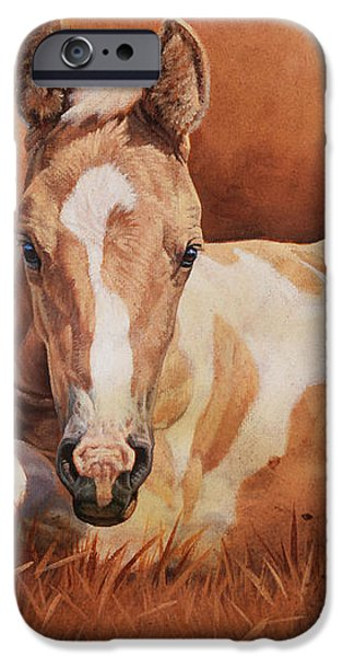 New Paint iPhone Case by JQ Licensing