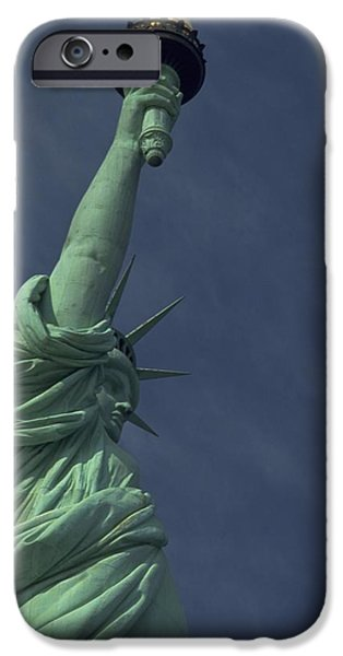 IPhone 6 Case featuring the photograph New York by Travel Pics