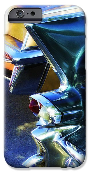 Nostalgia iPhone Case by William Dey