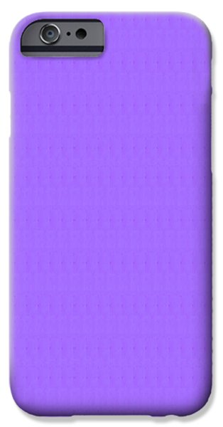 Diy iPhone Cases - NOVINO Texture purple dark shade for Phone Cases Pillows Duvet covers Tote Bags WallArt or download  iPhone Case by Navin Joshi