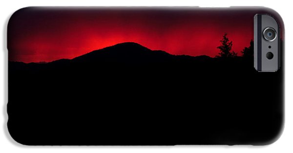 Recently Sold -  - Business Photographs iPhone Cases - Oakrun Sunset 06 09 15 iPhone Case by Joyce Dickens