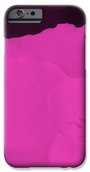 Oh Canna You See in Pink iPhone Case by Diane  Fiore