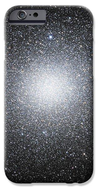 Omega Centauri Or Ngc 5139 iPhone Case by Robert Gendler