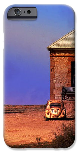 Open for Business iPhone Case by Holly Kempe