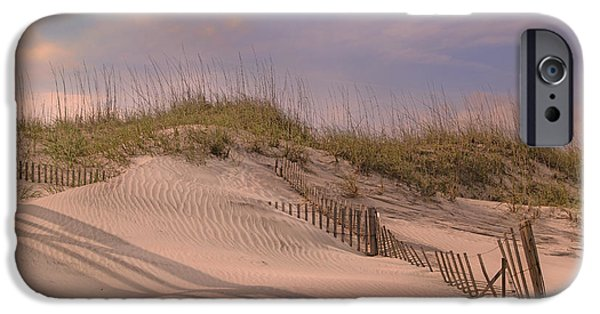Topsail iPhone Cases - Outer Banks Rule iPhone Case by Betsy C  Knapp