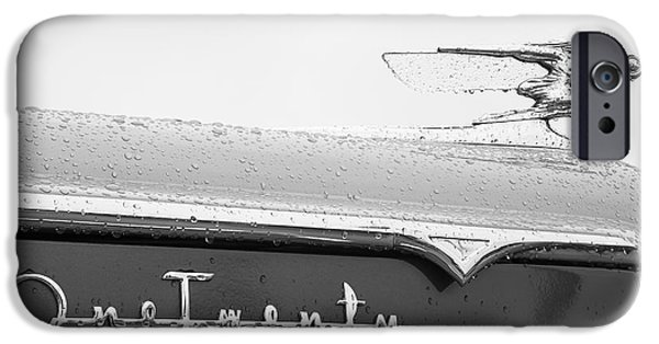 Automotive iPhone Cases - Packard One-Twenty iPhone Case by Dennis Hedberg