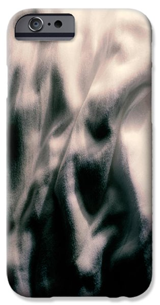 Figures iPhone Cases - Passion iPhone Case by Mauricio  Rodriguez