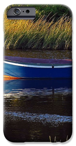 Peaceful Cape Cod iPhone Case by Juergen Roth