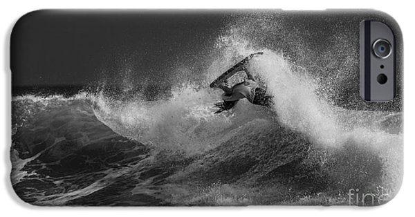 Board iPhone Cases - Play iPhone Case by Pierre GAY