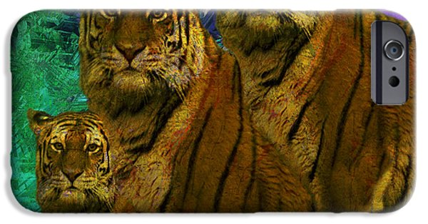 Ledge iPhone Cases - Pride iPhone Case by Jack Zulli
