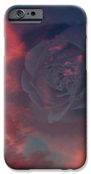 Promise of Love iPhone Case by Karen Musick