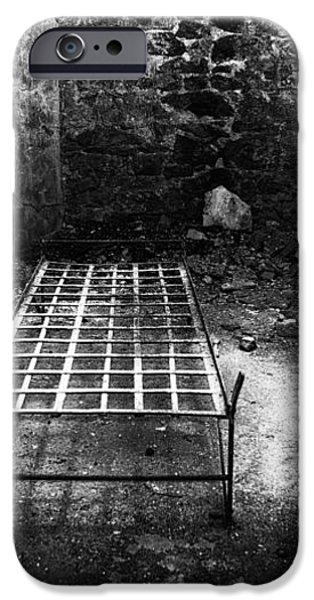Purgatory iPhone Case by John Rizzuto