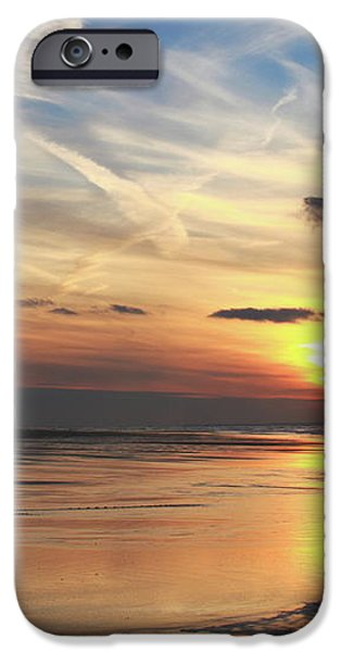 Race Point Beach Sunset  iPhone Case by Roupen  Baker