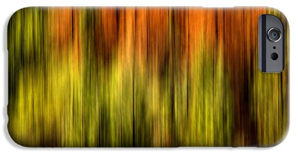 Yellow Images iPhone Cases - Rainbow Delight iPhone Case by Az Jackson