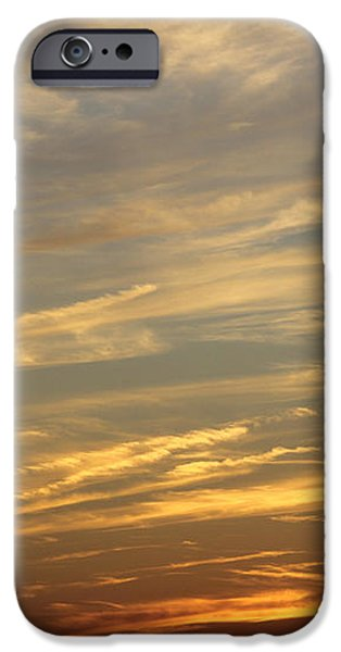 Reach for the Sky 7 iPhone Case by Mike McGlothlen