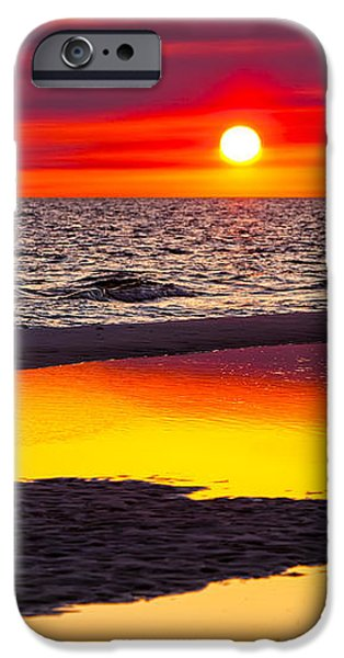 Reflections iPhone Case by Janet Fikar