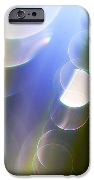 Reflections iPhone Case by Silke Magino