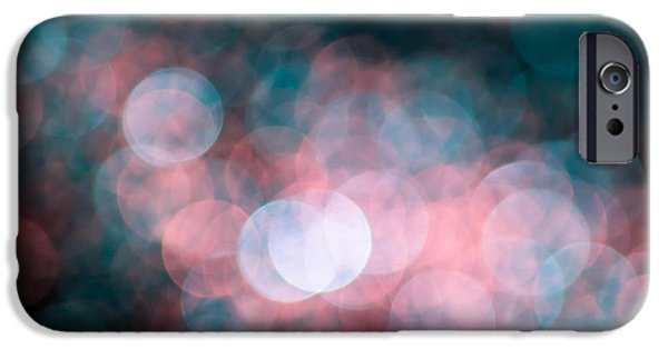 Corporate Art iPhone Cases - Remember Me iPhone Case by Jan Bickerton