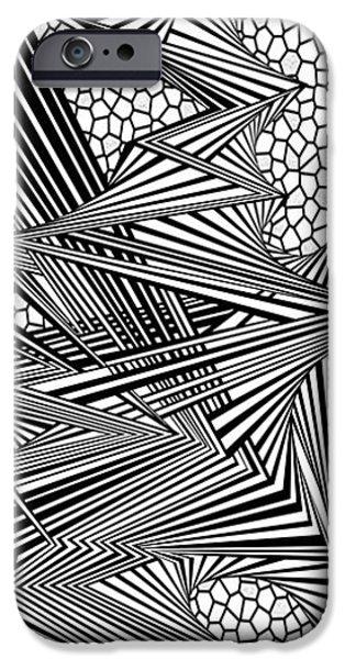 Virtual iPhone Cases - Renniwt iPhone Case by Douglas Christian Larsen