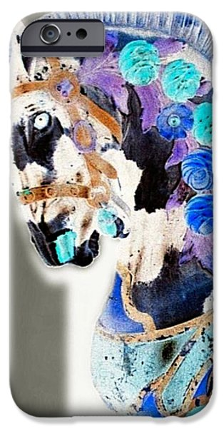 REVERSE JOURNEY iPhone Case by JAMART Photography