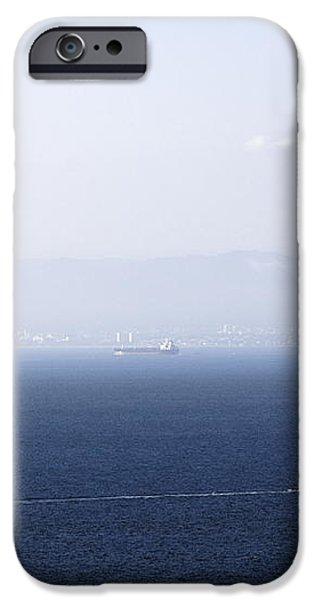 Santa Monica iPhone Case by Viktor Savchenko