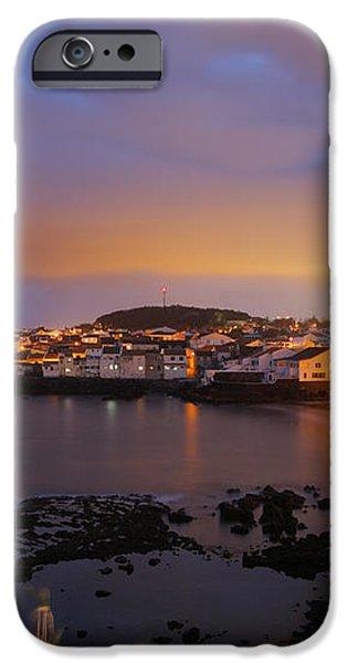 Sao Roque - Azores iPhone Case by Gaspar Avila