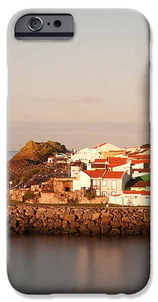 Sao Roque at sunrise iPhone Case by Gaspar Avila