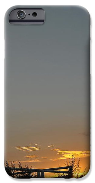 Scituate Light iPhone Case by Catherine Reusch  Daley