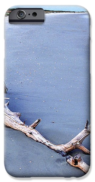 Serene Horizon iPhone Case by Thomas R Fletcher