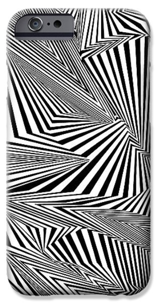 Virtual iPhone Cases - Shadows of Self iPhone Case by Douglas Christian Larsen