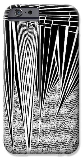 Virtual iPhone Cases - Sharpshooting iPhone Case by Douglas Christian Larsen