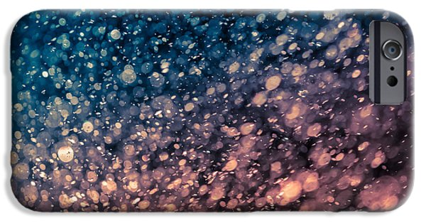 Shine iPhone Cases - Shine iPhone Case by TC Morgan